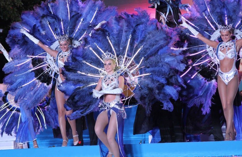 karnaval v gelendzhike