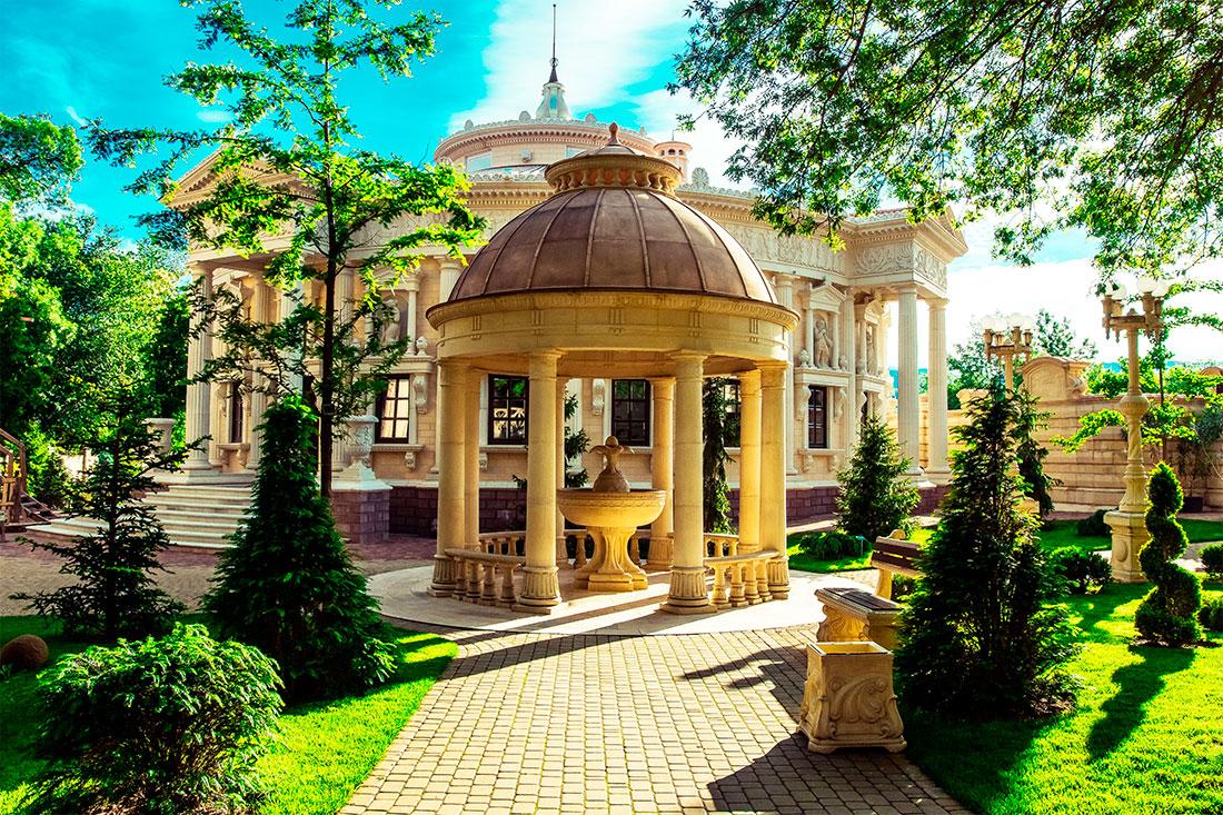 old-park-kabardinka
